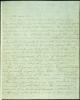 Письма Махатм к А.П. Синнетту. Письмо 11 (ML-28). Страница 1.
