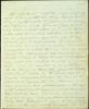 Письма Махатм к А.П. Синнетту. Письмо 12 (ML-6). Страница 1.