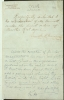 Письма Махатм к А.П. Синнетту. Письмо 14-Б (ML-142b). Страница 1.