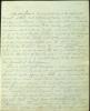 Письма Махатм к А.П. Синнетту. Письмо 15 (ML-8). Страница 1.
