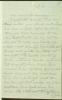 Письма Махатм к А.П. Синнетту. Письмо 16 (ML-107). Страница 1.