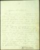 Письма Махатм к А.П. Синнетту. Письмо 3-Б (ML-3b). Страница 1.