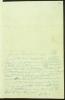 Письма Махатм к А.П. Синнетту. Письмо 51 (ML-120). Страница 1.