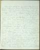 Письма Махатм к А.П. Синнетту. Письмо 54 (ML-35). Страница 1.