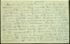 Письма Махатм к А.П. Синнетту. Письмо 55 (ML-89). Страница 1.