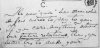 Письма Махатм к А.П. Синнетту. Письмо 56 (ML-100). Страница 1.