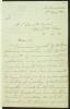 Письма Махатм к А.П. Синнетту. Письмо 58 (ML-130). Страница 1.