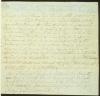 Письма Махатм к А.П. Синнетту. Письмо 59 (ML-132). Страница 1.