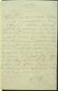 Письма Махатм к А.П. Синнетту. Письмо 6 (ML-126). Страница 1.