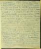Письма Махатм к А.П. Синнетту. Письмо 60 (ML-76). Страница 1.