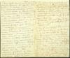 Письма Махатм к А.П. Синнетту. Письмо 61 (ML-17). Страница 1.