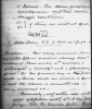 Письма Махатм к А.П. Синнетту. Письмо 67 (ML-15). Страница 1.