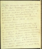 Письма Махатм к А.П. Синнетту. Письмо 68 (ML-16). Страница 1.