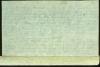 Письма Махатм к А.П. Синнетту. Письмо 69 (ML-69). Страница 1.