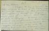 Письма Махатм к А.П. Синнетту. Письмо 70-Б (ML-20b). Страница 1.
