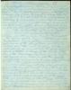 Письма Махатм к А.П. Синнетту. Письмо 75 (ML-53). Страница 1.
