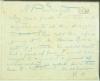 Письма Махатм к А.П. Синнетту. Письмо 79 (ML-116). Страница 1.