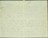 Письма Махатм к А.П. Синнетту. Письмо 8 (ML-99). Страница 1.