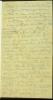 Письма Махатм к А.П. Синнетту. Письмо 80 (ML-118). Страница 1.