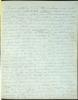 Письма Махатм к А.П. Синнетту. Письмо 81 (ML-52). Страница 1.