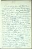 Письма Махатм к А.П. Синнетту. Письмо 82 (ML-32). Страница 1.