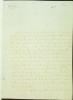 Письма Махатм к А.П. Синнетту. Письмо 83 (ML-125). Страница 1.