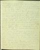Письма Махатм к А.П. Синнетту. Письмо 9 (ML-98). Страница 1.